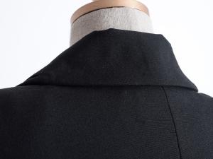 Tahari 타하리 투칼라 블랙 자켓(SIZE:77)