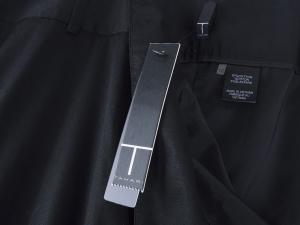 T Tahari 타하리, T. Tahari 멋진감각 블랙팬츠(허리 : 35인치)