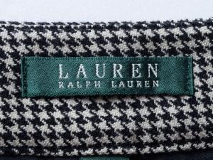 Lauren by Ralph Lauren 로렌 바이 랄프로렌, Lauren Ralph Lauren 미니 하운드투스 울 스커트
