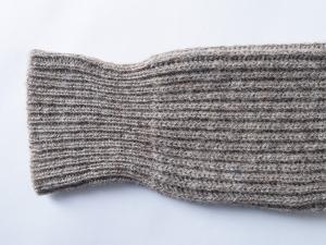 Lauren Jeans by Ralph Lauren 로렌진스 바이 랄프로렌 박시핏 울 블랜드 스웨터