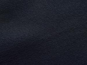 EILEEN FISHER 아일린 피셔 숄더 장식 블랙 실크 원피스