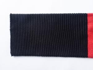 Calvin Klein 캘빈 클라인 카울넥 컬러블럭 니트 스웨터