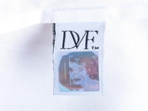 Diane Von Furstenberg 다이앤 본 퍼스텐버그, dvf, 다이안 본 퍼스텐버그, 다이안본퍼스텐버그 퍼프 슬리브 화이트 블라우스